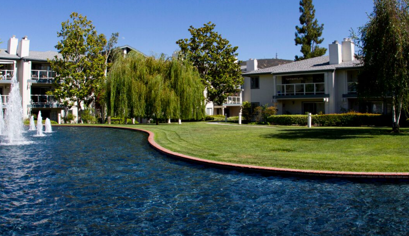 Lake San Marcos Resort Apartments