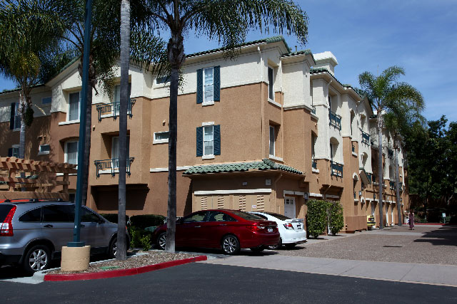 San diego the heights at carmel valley 187 pacific western
