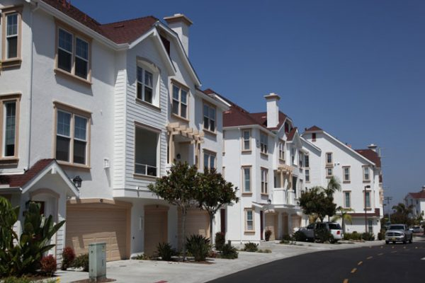 HOA Painting, Residential Painting, Pacific Western Painting