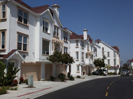 HOA Painting Projects