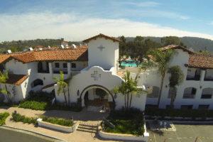 La Costa Resort - Overhead Image 11