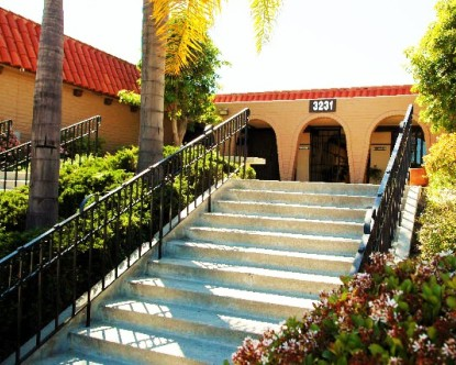 Medical Facility Painting in Oceanside, San Diego