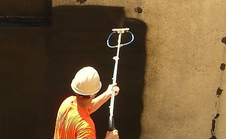 Commercial Waterproofing Services in San Diego