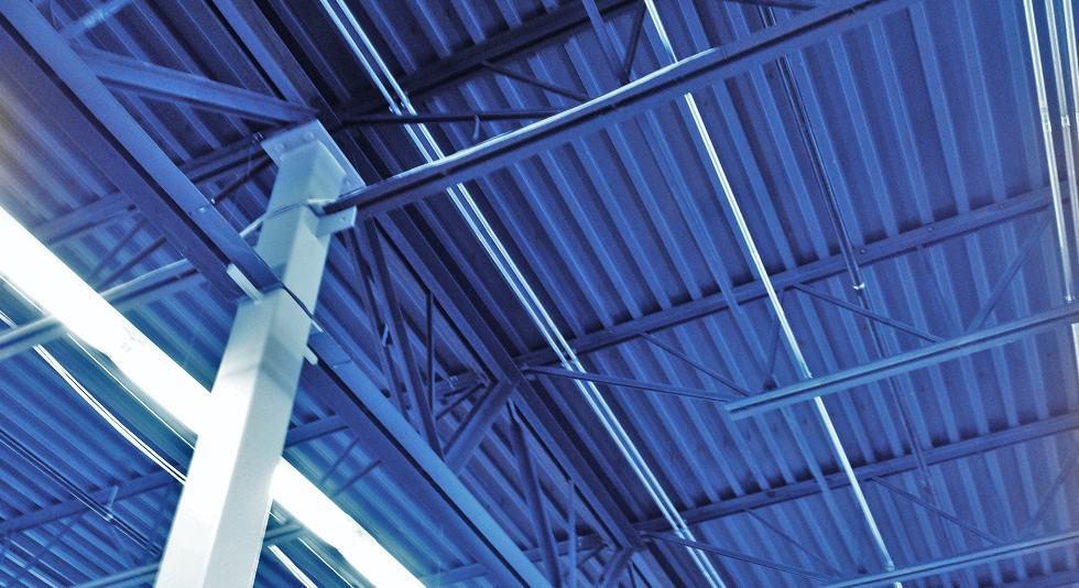 Structural Steel Coatings in San Diego
