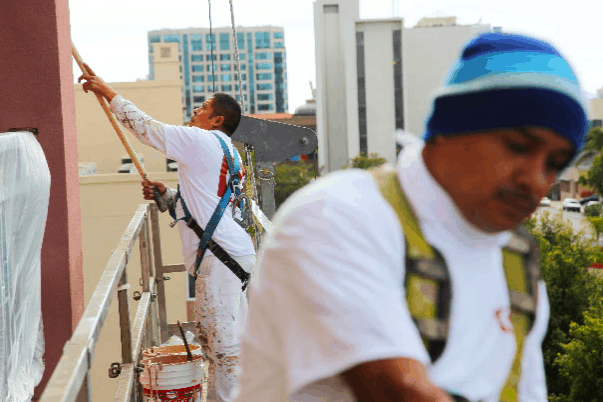 Is Primer Important in Commercial Painting?