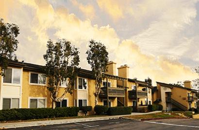 Apartment Painting in Escondido, CA