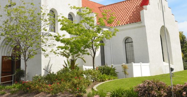 Painting Churches and Houses of Worship