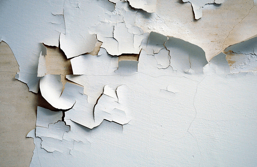 Commercial Painting Topics: Lead Paint