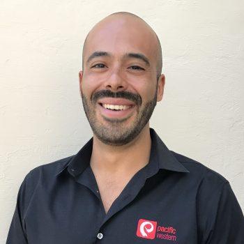 Carlos Marin Jr.