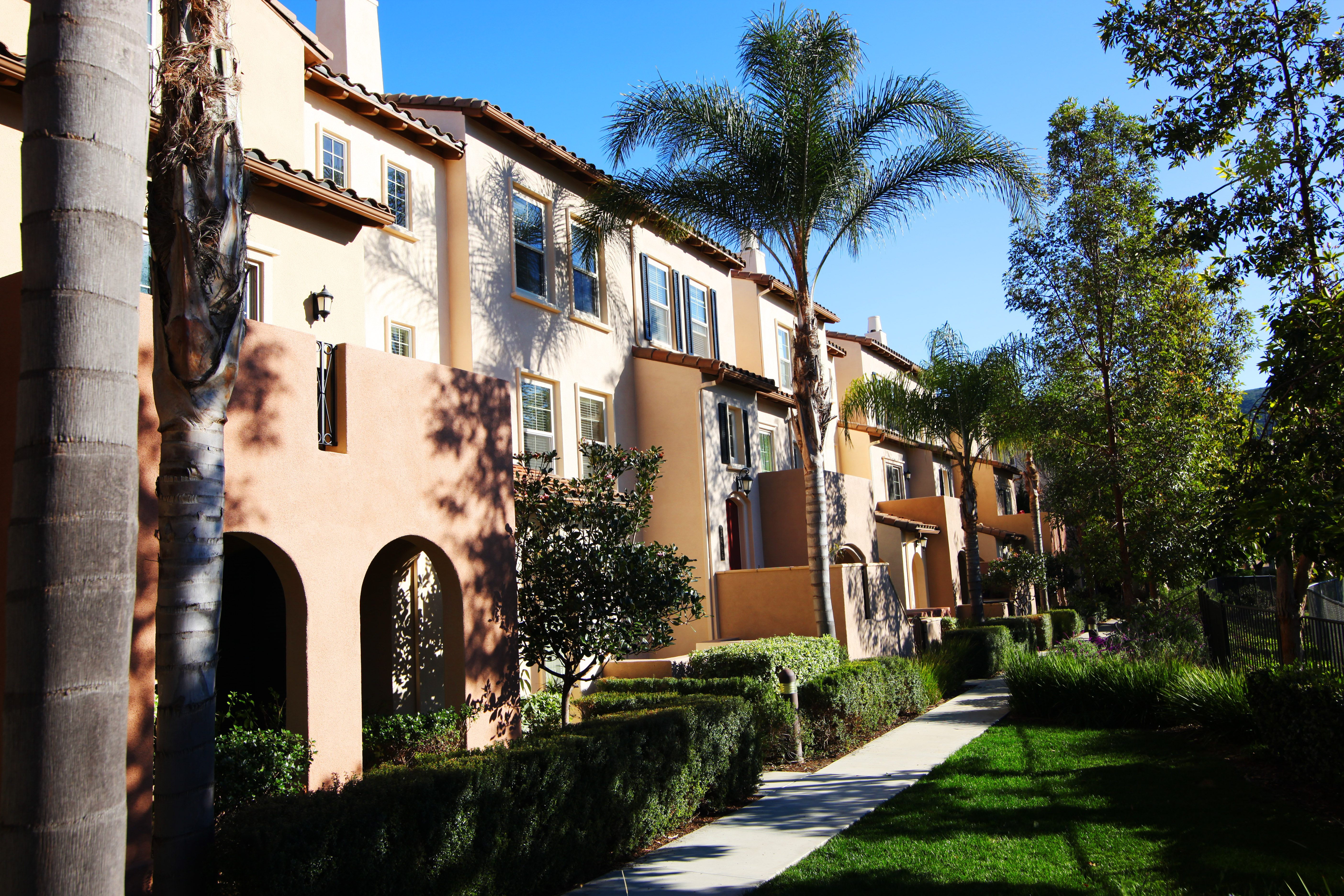 PacWest Painting, Painting Contractor, HOA Painting, Tony Hady