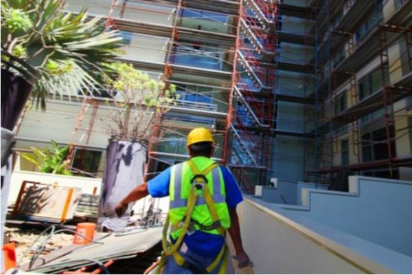 Pacific Western Painting and Construction, HOA, Commercial, PacWest, Pacwestpc