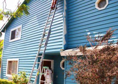 Hotel del Coronado Progress Commercial Exterior Painting Western Pacific
