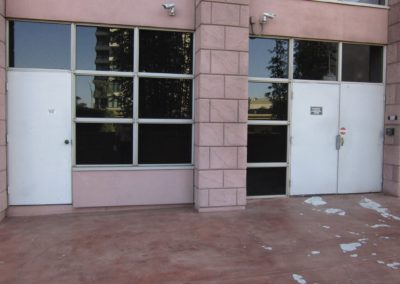 Pacific Western Painting Construction Gallerypage ParkWest Before