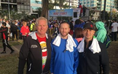 2018 Race for Autism 5K