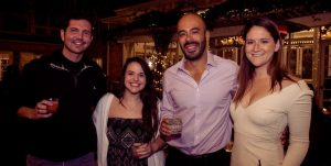PacWest Painting, Sugar & Spice Soiree, Chula's Mission, Give Back, pacwestpc