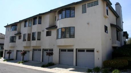 San Diego – Cambridge Terrace Condos