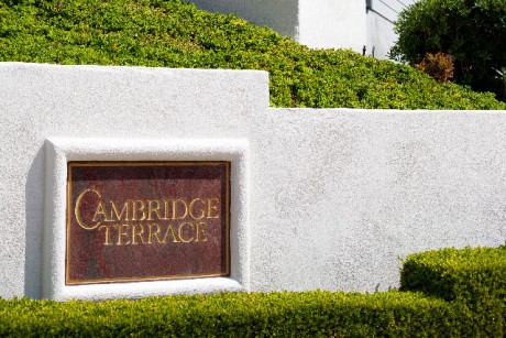 San Diego – Cambridge Terrace Condos