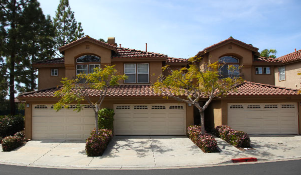 Pacific Western paints for an HOA in Carmel Valley, San Diego