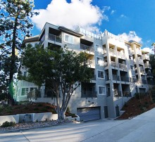 San Diego – Coventry Woods Condominiums