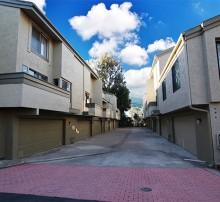 San Diego – Eastbluff Condominiums