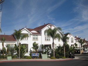 HOA Painting Project