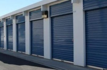Price Self Storage, PacWest Painting