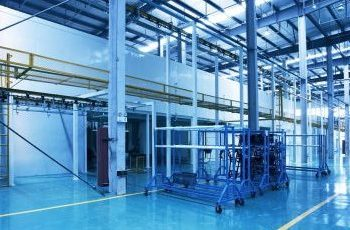 Industrial Painting Contractor, PacWest Painting