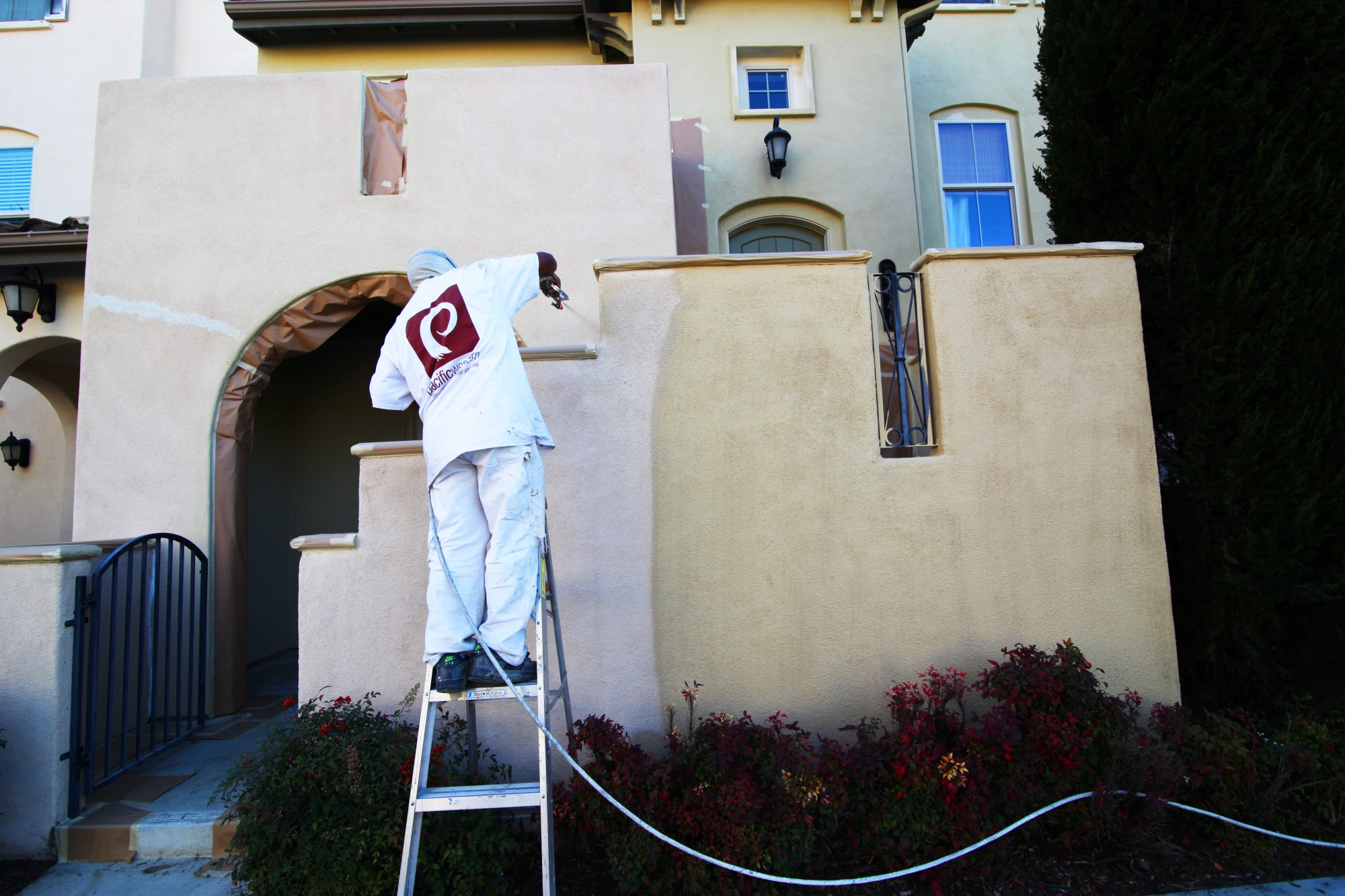 HOA Painting by PacWest Painting