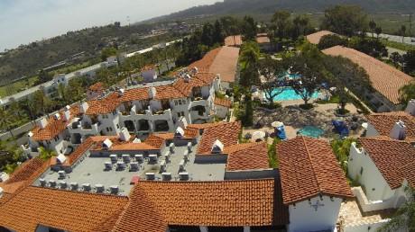 San Diego – La Costa Resort & Spa