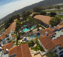 San Diego – La Costa Resort & Spa