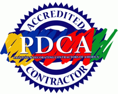 PDCA Accredited, PacWest Painting