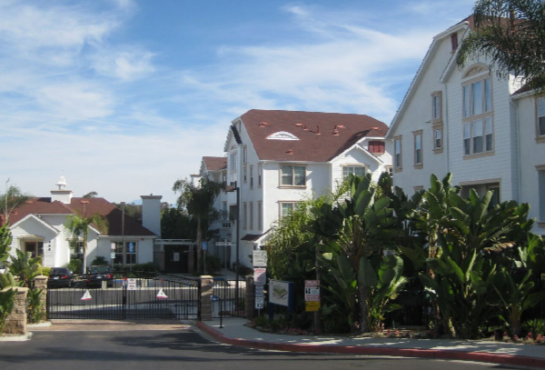 Pacific Western Paitning, HOA San Diego County