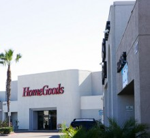 San Diego – Loma Square Shopping Mall