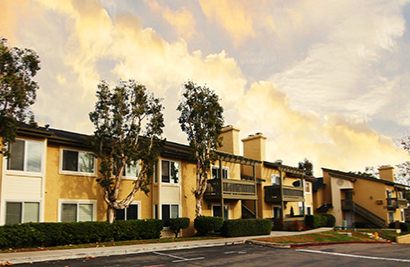 San Diego HOA, Pacific Western Painting