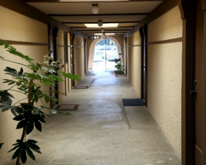 Stucco Repair, PacWest Painting, Commercial Contractor