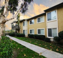 Escondido – Sienna Hills Apartments