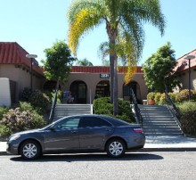 San Diego – Tri-City Medical Park