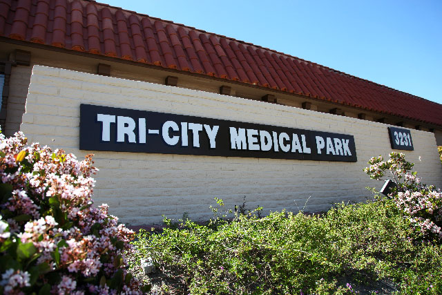 Tri-City Medical Center - Oceanside