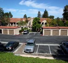 Orange County – Vista Pacifica Condos