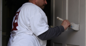 commercial painter for San Diego