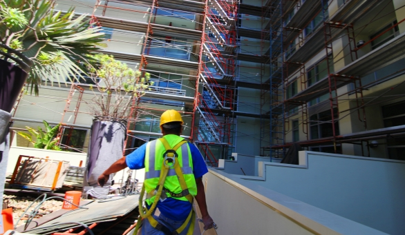 PacWest Painting and Construction, Contractor, HOA, Commercial, Residential