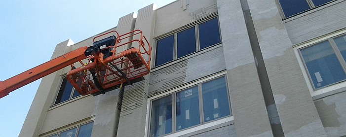 Condominium Painting Company, PacWest Painting