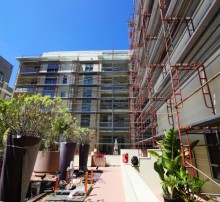 San Diego – The Egyptian HOA Condos