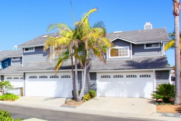 Encinitas Village HOA, Pacific Western Painting and Construction