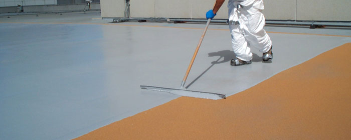 Industrial Coating Contractor, PacWest Painting