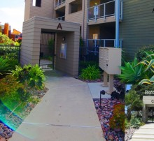 Solana Beach – Surfsong Condominiums